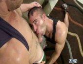The Sniffer - Drill My Hole - Landon Conrad & JR Bronson