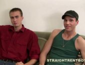 New Gay For Pay Escort Meets Cassidy