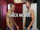 Check Me Out - STG - Chris Tyler , Bobby Clark