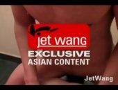 Hot Asian Lad Deep Penetration