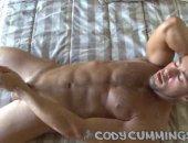 Mammoth Cock Stroke 3