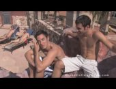 BTS - SUN BATHED TWINKS