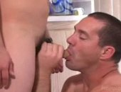 HORNY HUNKS BLOWJOB