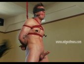 Bondage noob bound