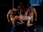 Leather Daddy Groups