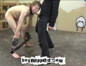 Boy Humiliated