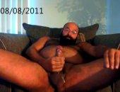 Thick Beard Bear