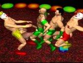 3D Circus Freaks