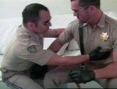 Patrol Officers In Heat