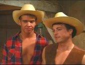Double Dildo Cowboys