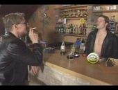 Bartender Punishes Patron