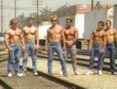 The Hunk Squad