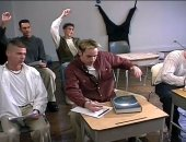 Classroom Clusterfuck