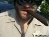 A Cigar Is Just A Cigar