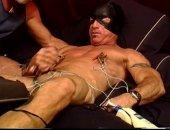Electroshock Torture