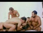 Seventies Gay Orgy