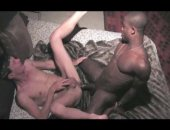 Amateur Interracial Hard Sex Video