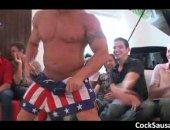 Suck Me Im Captain America!
