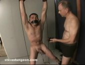 Amateur Dungeon Electrocution