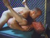 Inmates Hard Fucking