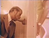 Vintage Gloryhole Video