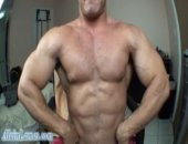 Hot Muscled Stud