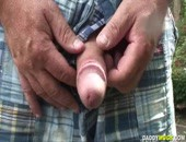Daddy Cock Wash