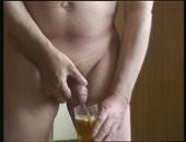 Piss Drink