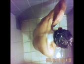 Straight Shower 2