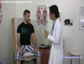 Lovely Dude With Lovely Doctor
