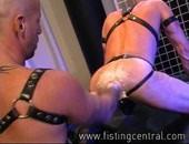 Fisting Central - Scene 6