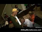 Black Gay Fuck Fest!