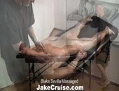 Hot Gay Massage