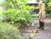 Nudist Twink