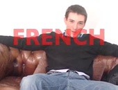 Young French Guy