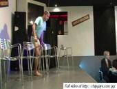 Strippers Boy