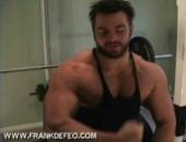 Bear Muscle