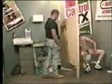 Toilet Sluts