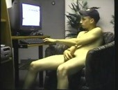Webcam Jerkoff