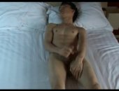 Asian boy jerking jw4-2