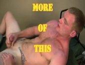 Hot Ginger Sailor Jacks His...