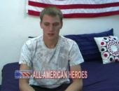Young Marine Recruit Shoots Huge