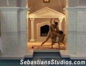 Bareback Boys of Poseidon
