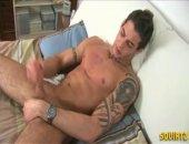 Hot Stud Ben Rose