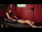 Ethan Storm Tied And Tickled