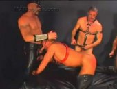 Leather Bears & Smooth Chested Hunks