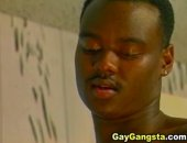 Vintage Black Gay Suck Deep Throat