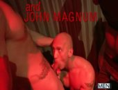 Undercover Part 3 - JO - Jizz Orgy - John Magnum - Phenix Saint - Tommy Defendi - Rocco Reed - Donny Wright