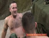hairy soland hairy bodies get workeddiers work out