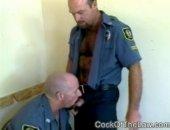 mature cops fucking